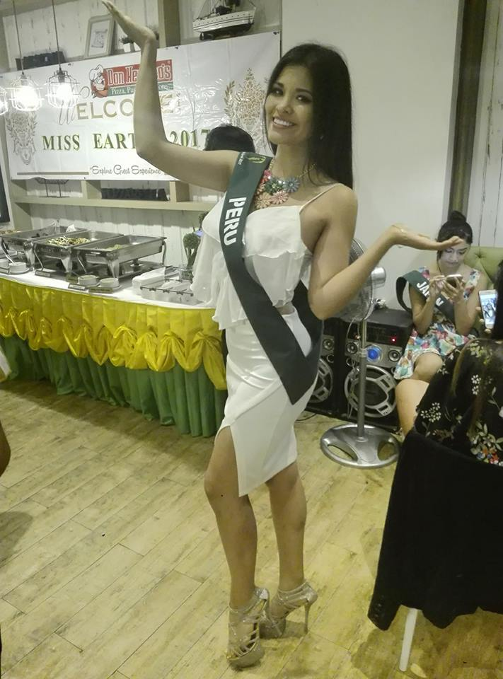 karen isabel rojas, miss tourism world peru 2019/top 20 de miss asia pacific international 2018/miss earth peru 2017. - Página 4 22281744-1703065136433048-3726998228934198371-n