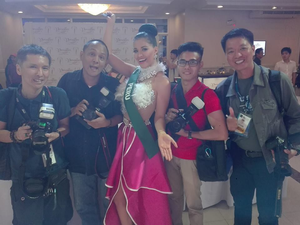 karen isabel rojas, miss tourism world peru 2019/top 20 de miss asia pacific international 2018/miss earth peru 2017. - Página 3 22310492-1704329616306600-2590352008454636625-n