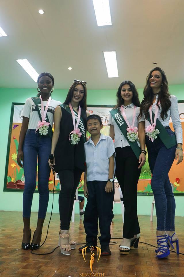 ainara de santamaria villamor, top 21 de miss grand international 2019/miss world cantabria 2018/miss earth spain 2017. - Página 3 22365330-1899181633431425-7137744356321429217-n
