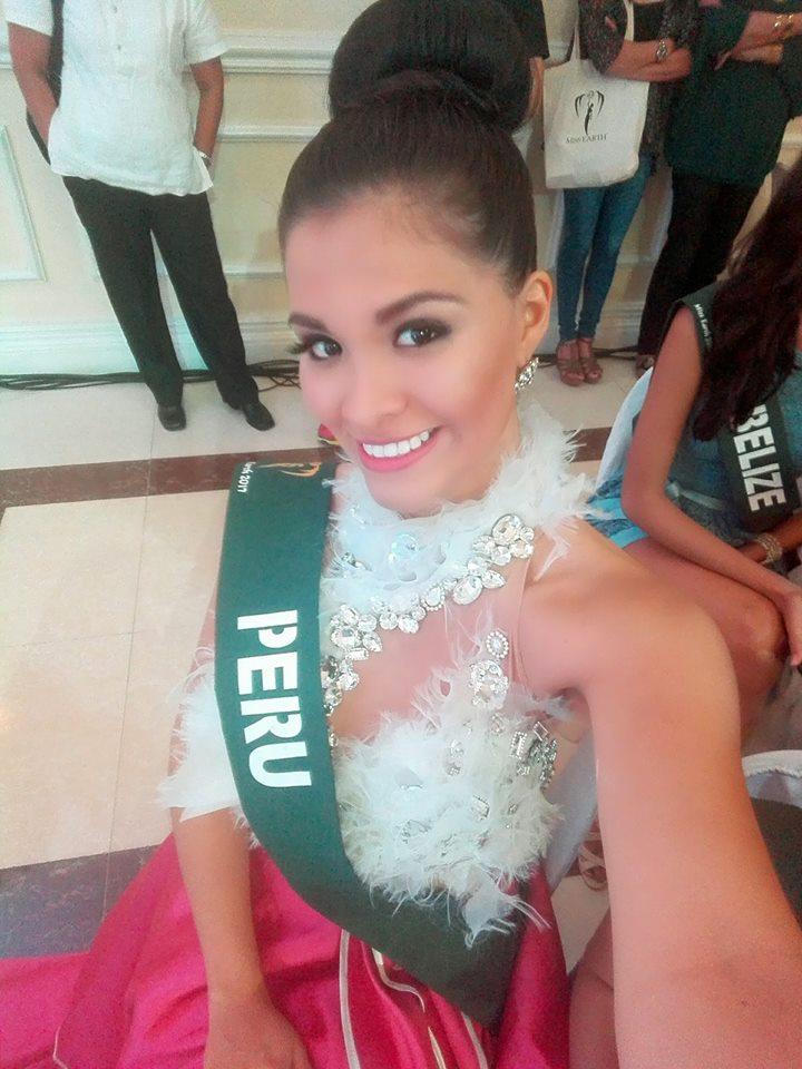 karen isabel rojas, miss tourism world peru 2019/top 20 de miss asia pacific international 2018/miss earth peru 2017. - Página 3 22365630-1704329496306612-4687655911699787529-n