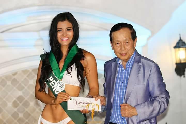 karen isabel rojas, miss tourism world peru 2019/top 20 de miss asia pacific international 2018/miss earth peru 2017. - Página 4 22366512-781496762055721-5184626697108086816-n