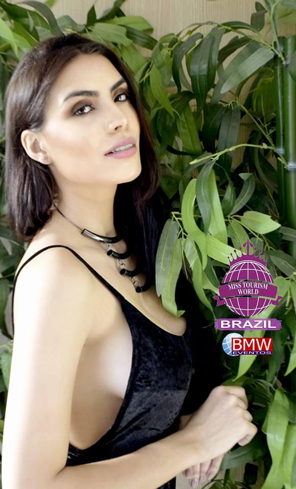 brasil, 1st runner-up de miss tourism world 2017. 20229403-332985547115068-9113988020060765965-n