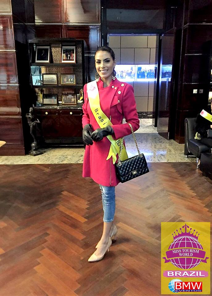 brasil, 1st runner-up de miss tourism world 2017. 22281780-2097358413623773-8079281236297915712-n