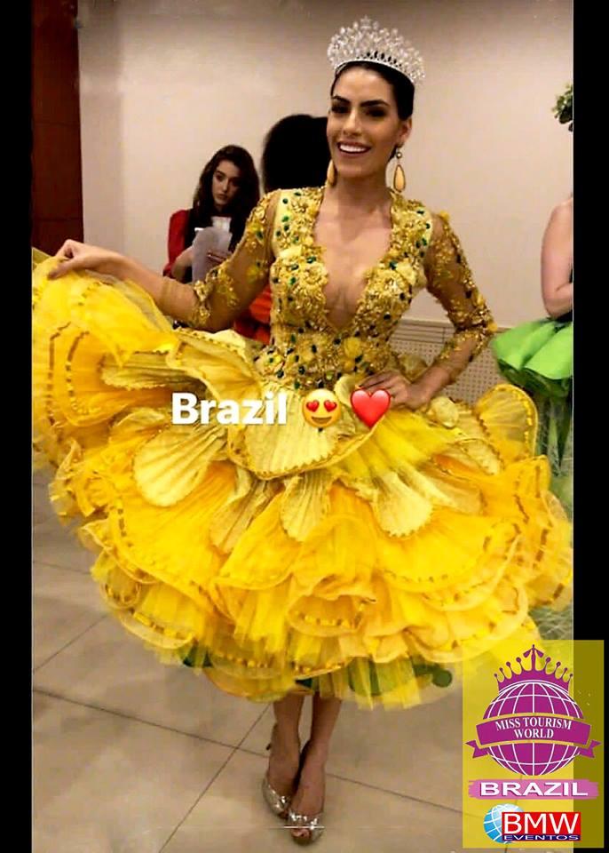 brasil, 1st runner-up de miss tourism world 2017. 22366284-2097357833623831-7548044976624208107-n