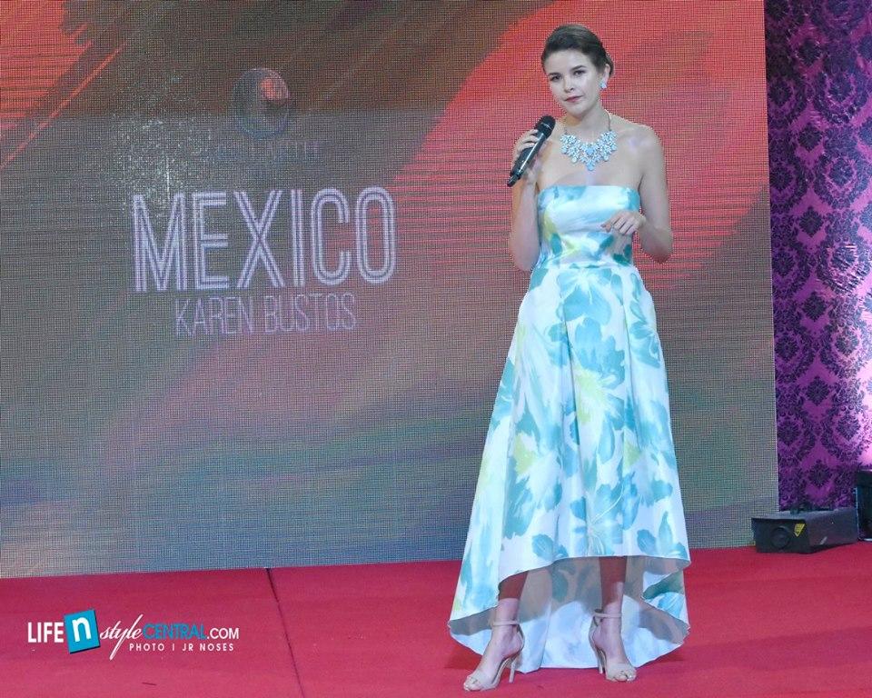 "ana karen ""any"" bustos gonzales, miss earth mexico 2017. - Página 4 22366709-1723792474597294-1275039051408549936-n"