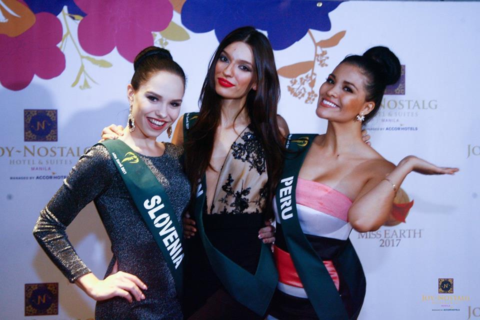 ainara de santamaria villamor, top 21 de miss grand international 2019/miss world cantabria 2018/miss earth spain 2017. - Página 4 22405683-1499944623429651-2803446889343048507-n