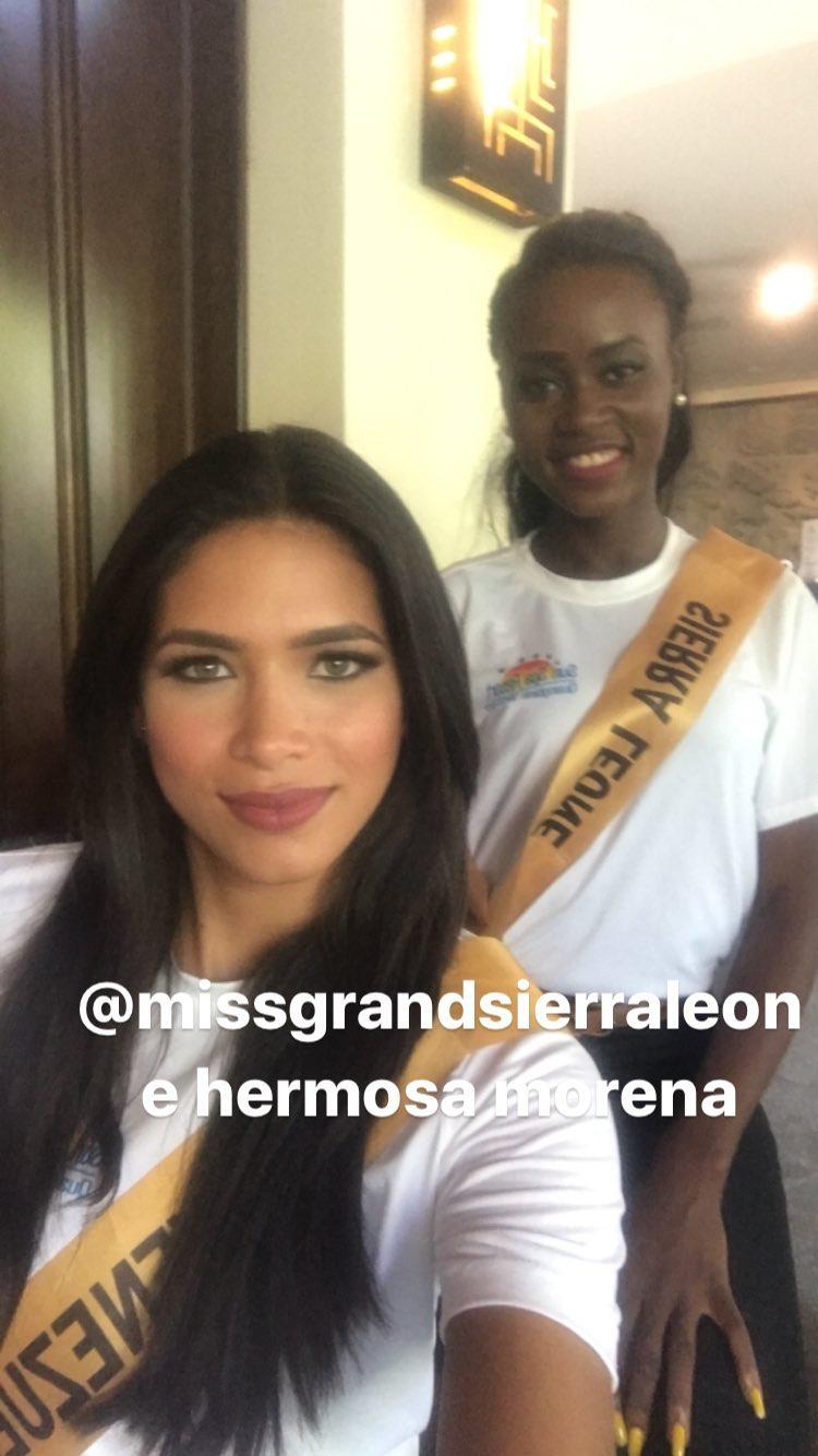 tulia aleman, 1st runner-up de miss grand international 2017. - Página 6 Icmkxa