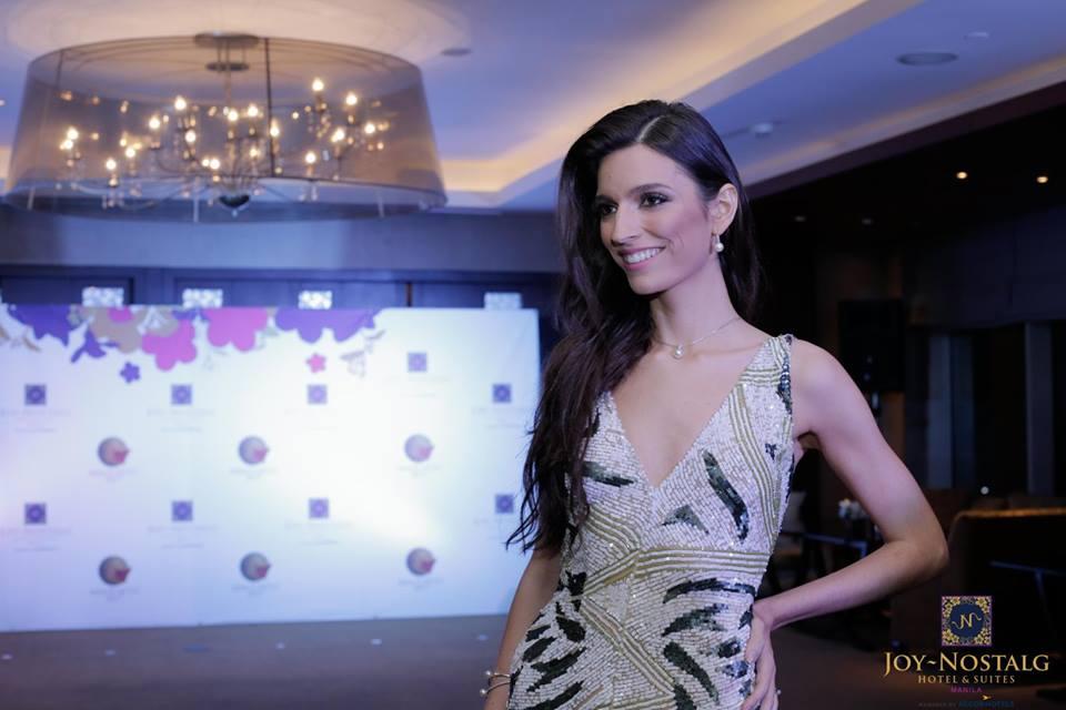 ainara de santamaria villamor, top 21 de miss grand international 2019/miss world cantabria 2018/miss earth spain 2017. - Página 6 22489660-1504365676320879-6857426648610416090-n