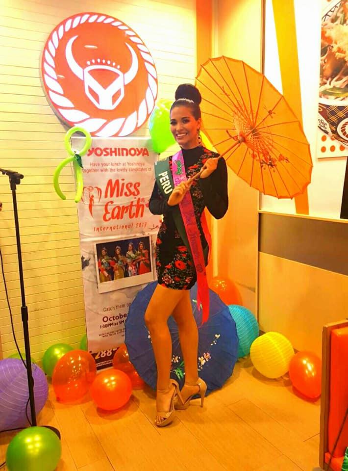 karen isabel rojas, miss tourism world peru 2019/top 20 de miss asia pacific international 2018/miss earth peru 2017. - Página 5 22528270-784813841724013-764685454220736456-n