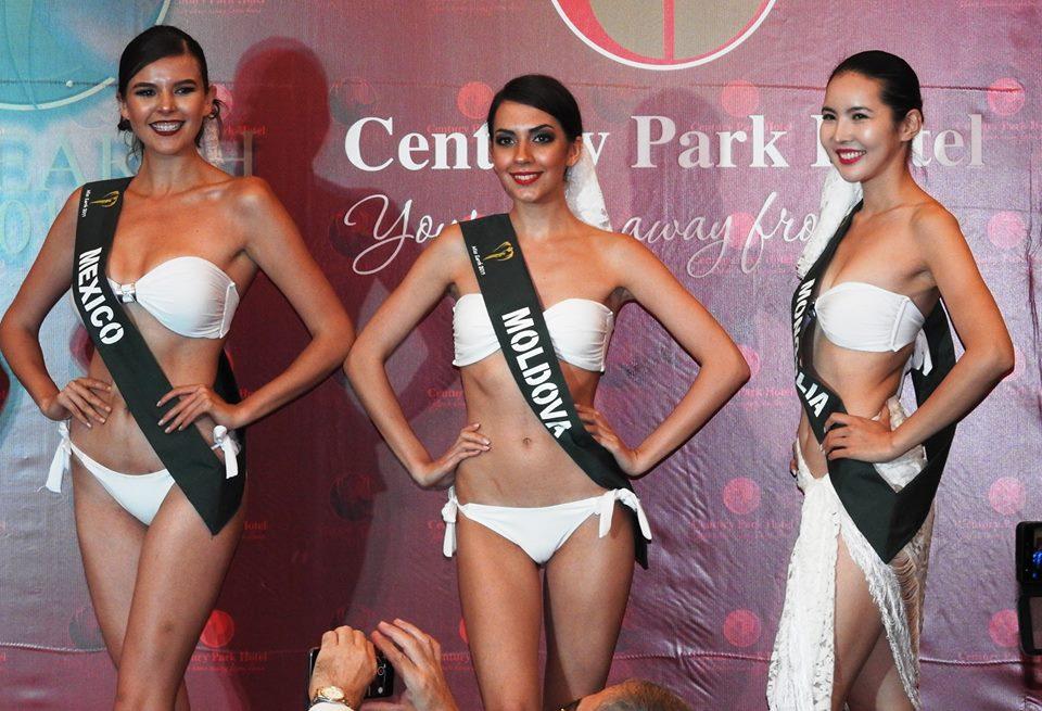 ana karen bustos gonzales, miss charm mexico 2020/miss earth mexico 2017. - Página 6 22539881-1459830187438343-1914259526548909925-n