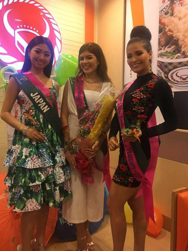 karen isabel rojas, miss tourism world peru 2019/top 20 de miss asia pacific international 2018/miss earth peru 2017. - Página 5 22549973-784813935057337-1620407598844623000-n