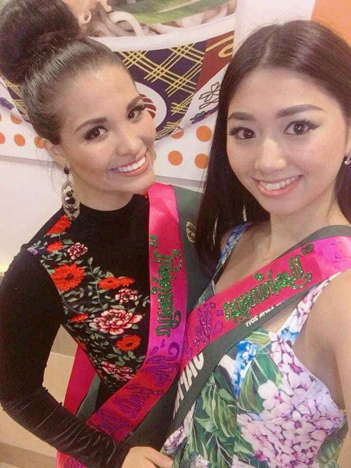 karen isabel rojas, miss tourism world peru 2019/top 20 de miss asia pacific international 2018/miss earth peru 2017. - Página 5 22554896-784813878390676-4945617958358635325-n