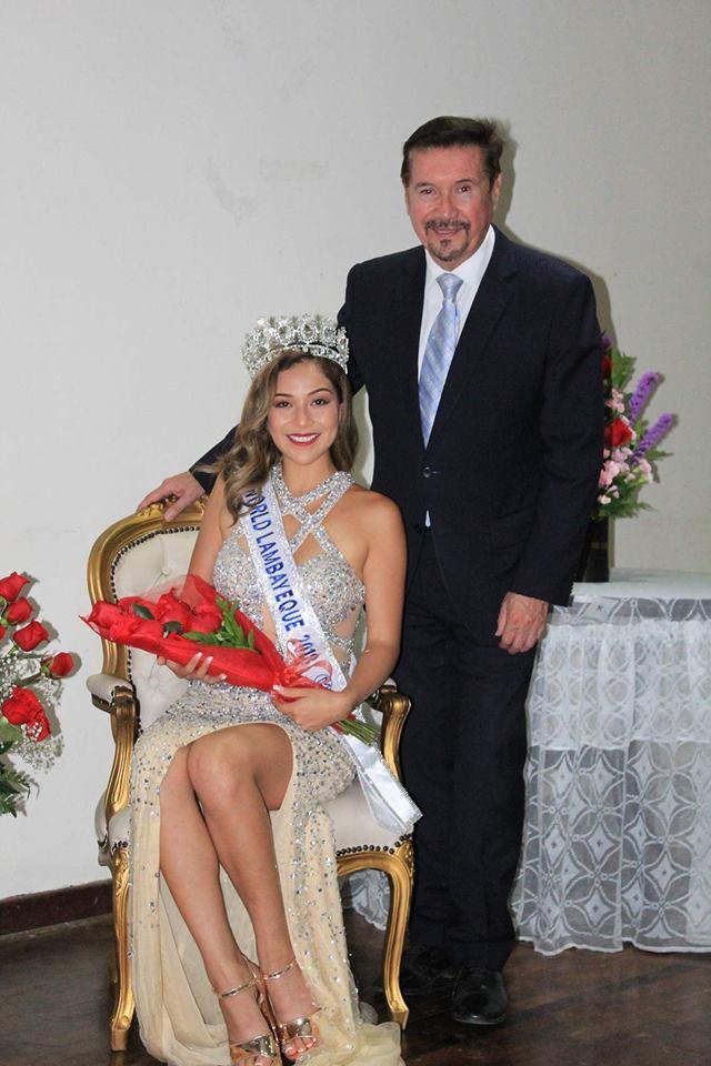 #MissWorldPeru2018 | Continúan con la coronación oficial de las candidatas a Miss World Perú 2018.  29683540-10156271070312258-7322901474864464096-n