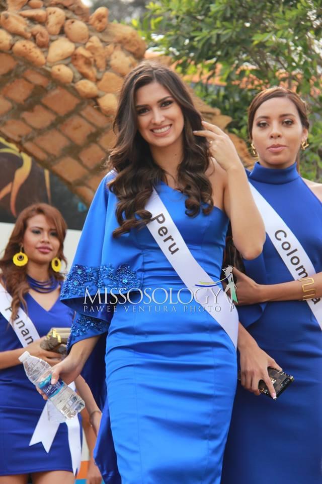 kelin rivera kroll, top 10 de miss universe 2019/2nd runner-up de miss eco international 2018/world miss university 2016. - Página 3 30595209-2117910991558487-2034250644876951552-n