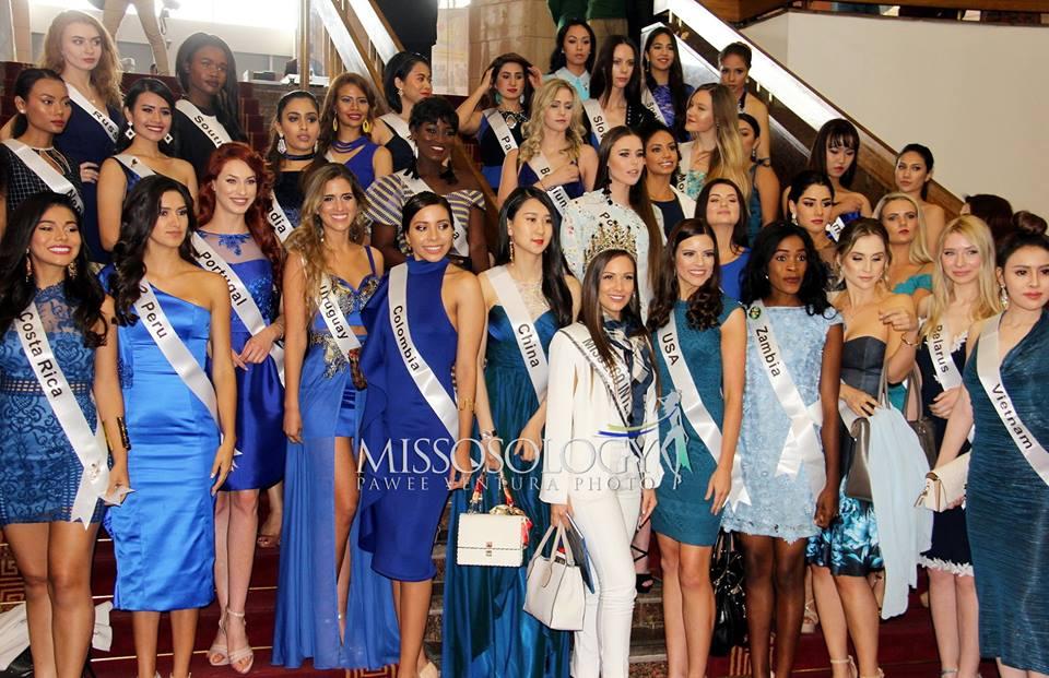kelin rivera kroll, top 10 de miss universe 2019/2nd runner-up de miss eco international 2018/world miss university 2016. - Página 2 30629194-2117912288225024-2443535318511517696-n