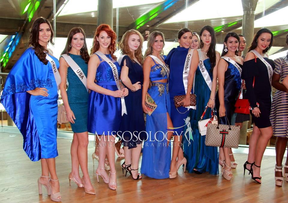 kelin rivera kroll, top 10 de miss universe 2019/2nd runner-up de miss eco international 2018/world miss university 2016. - Página 2 30652697-2117910271558559-282883399566229504-n