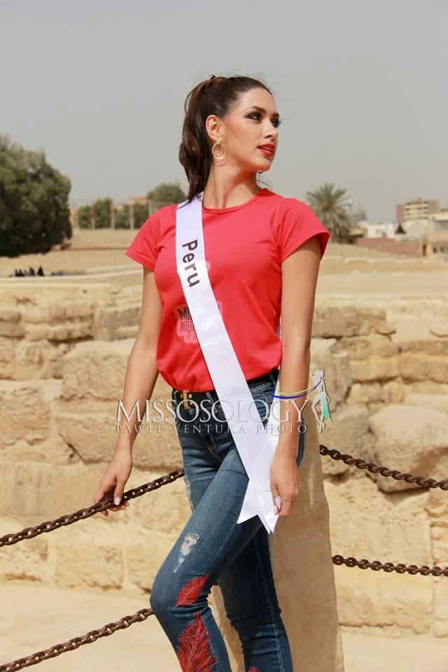 kelin rivera kroll, top 10 de miss universe 2019/2nd runner-up de miss eco international 2018/world miss university 2016. - Página 3 30652364-2118663941483192-8161717363222249472-n