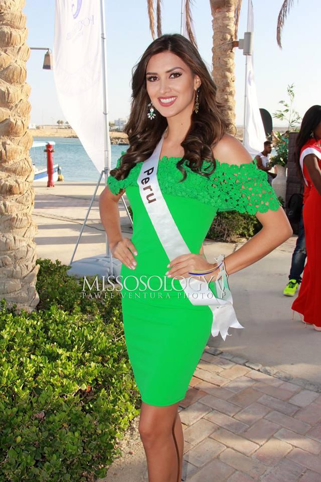 kelin rivera kroll, top 10 de miss universe 2019/2nd runner-up de miss eco international 2018/world miss university 2016. - Página 4 30738419-2122752887740964-5925530253874167808-n