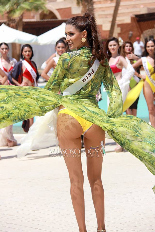 kelin rivera kroll, top 10 de miss universe 2019/2nd runner-up de miss eco international 2018/world miss university 2016. - Página 5 30727100-2124012620948324-81094501581455360-n