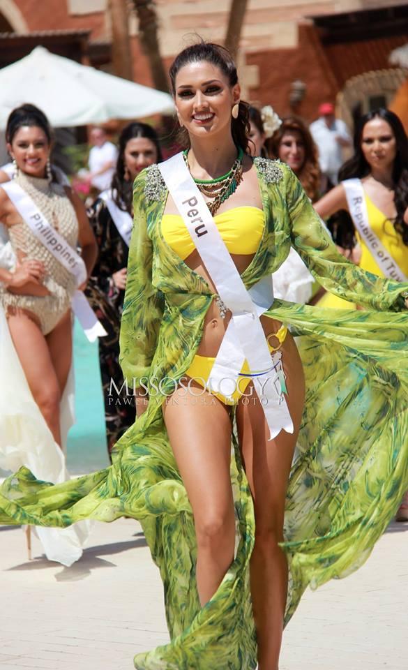 kelin rivera kroll, top 10 de miss universe 2019/2nd runner-up de miss eco international 2018/world miss university 2016. - Página 5 30727114-2124014414281478-4747916947922878464-n