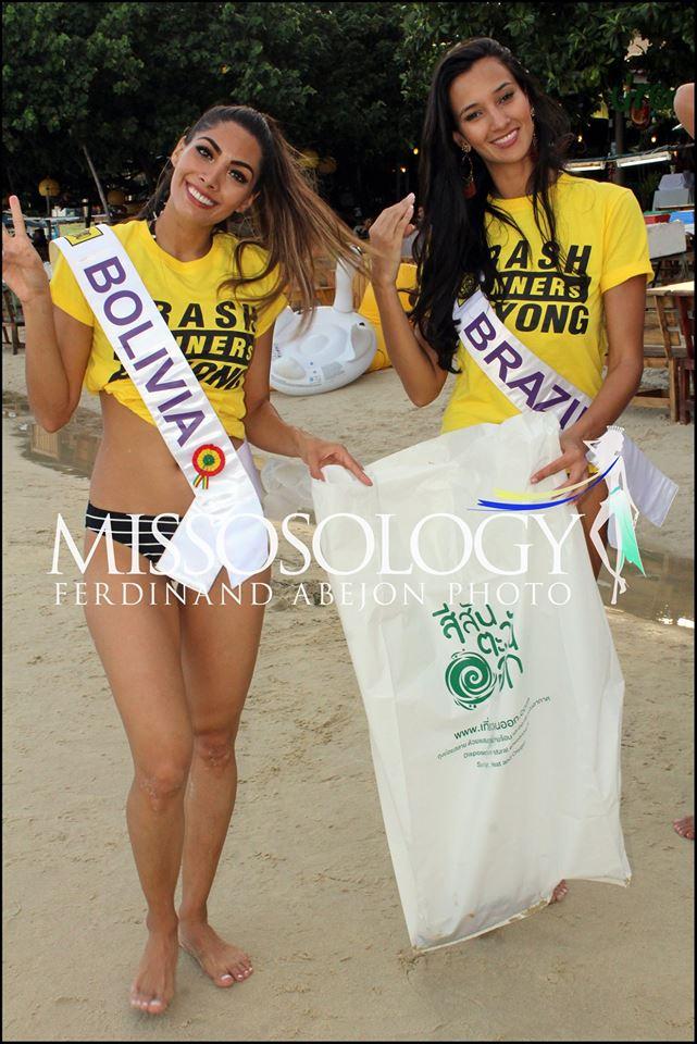 camila reis cavalcanti gois, miss tourism queen international 2018. - Página 3 32349100-10213715705739393-4983252177599332352-n