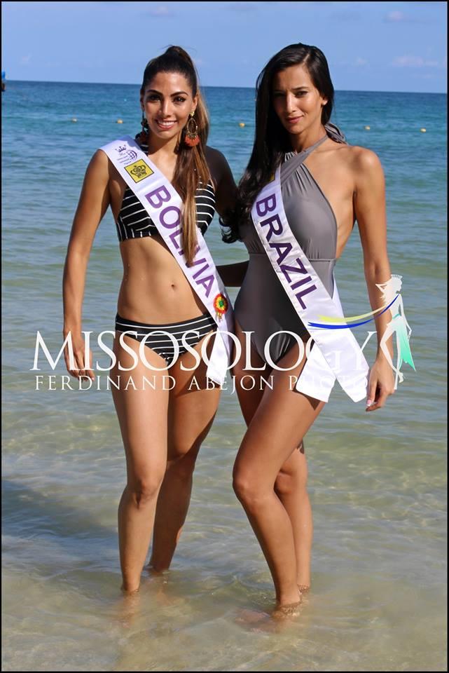 camila reis cavalcanti gois, miss tourism queen international 2018. - Página 3 32350177-10213715678778719-6497359880381267968-n