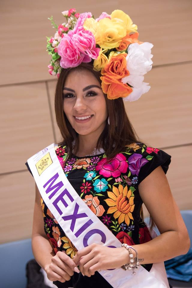 patricia ponce robledo, miss tourism queen international mexico 2018.  - Página 2 32482967-1982335181836429-5426503724648366080-n