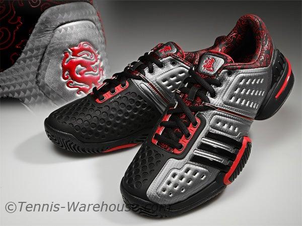 adidas Barricade 6.0 Dragon Edition Men's Shoe  AMB6DE-1