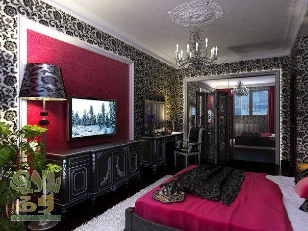 غرف نوم تركية 2012 138414