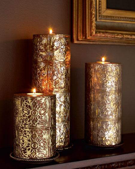 رومانسية الشموع 354967