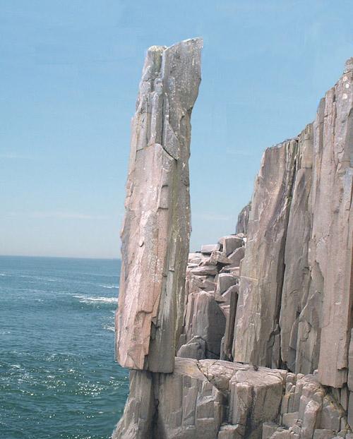 صخور غريبة 396215