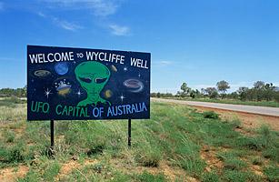 Ufologia e dintorni Australia