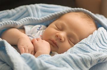 نوم العوافي يا رب Baby_sleeps_0407