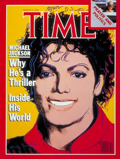 Tributo a Michael Jackson, el Rey del Pop 1101840319_400