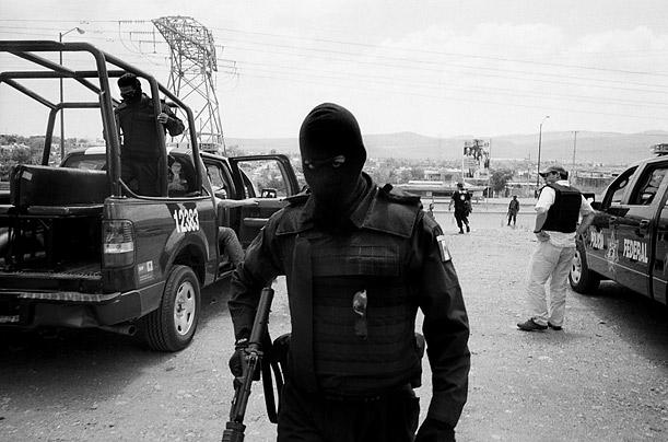 CUENTAS COBRADAS POR LA FMM más de 30 ejecuciones primer mes Mexico_drugs_01