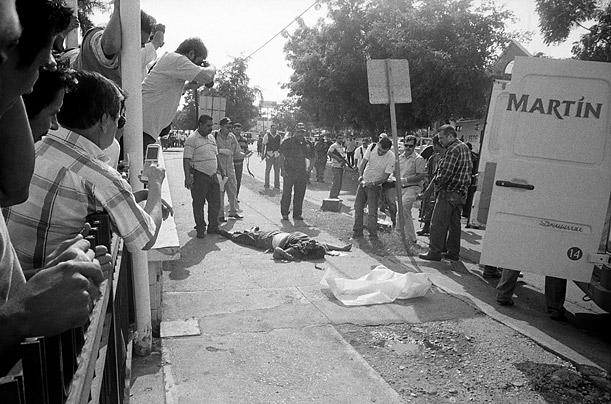 CUENTAS COBRADAS POR LA FMM más de 30 ejecuciones primer mes Mexico_drugs_02