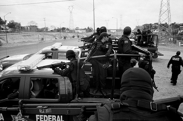 CUENTAS COBRADAS POR LA FMM más de 30 ejecuciones primer mes Mexico_drugs_09