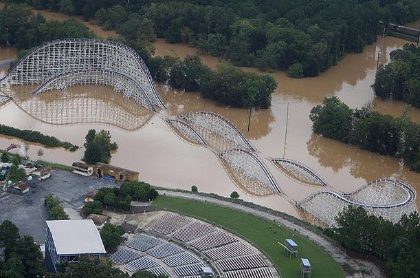 Thiên tai Atlanta_flood_4