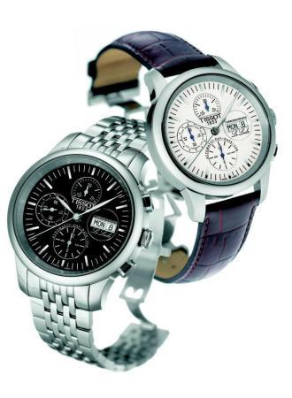 Conseil pour le choix d'une montre pour mes 30 ans TissotLeLocleChrono