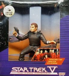 Star Trek V [20ème Anniversaire] KirkGaloob-t