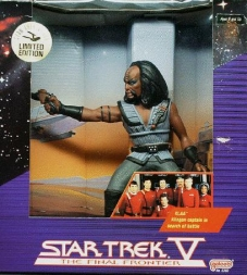 Star Trek V [20ème Anniversaire] KlaaGaloob-t