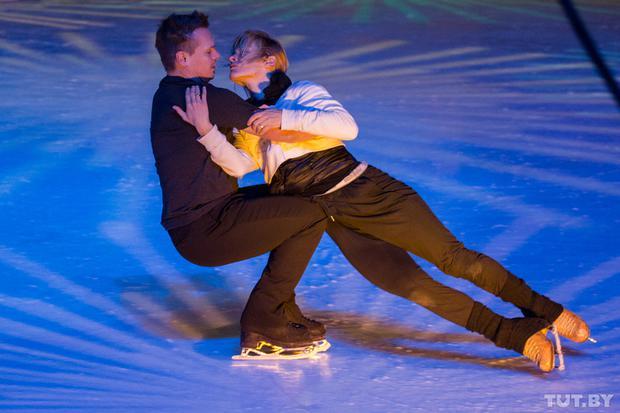 """Carmen on ice"". Краснодар, далее, везде (турне 2016-2017) Ledovoe_shou_karmen_20161215_bur_tutby_phsl_-6919"
