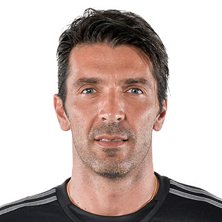 - Superman | Gianluigi Buffon #1 21307