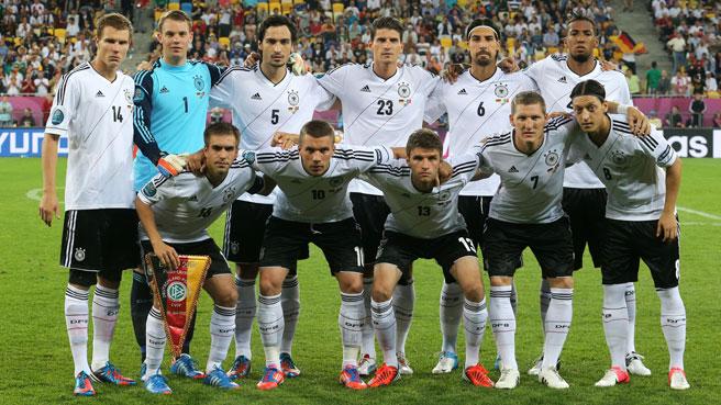Vācijas izlase 47
