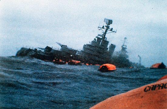 بريطانيا منعت فرنسا من بيع صواريخ ايكزوسيت لبيرو لنقلها الى الارجنتين لتدمر بها السفن البريطانية 201304091453023212987410