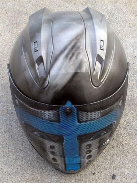 Imagens [Humor]  Capacetes super originais...  Helmet_14