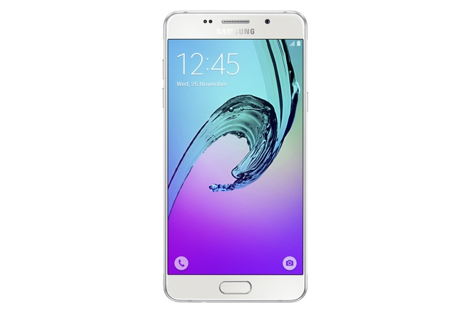Samsung ra mắt galaxy a3, a5, a7 mới: mạnh mẽ hơn, giống s6 A3a5a71
