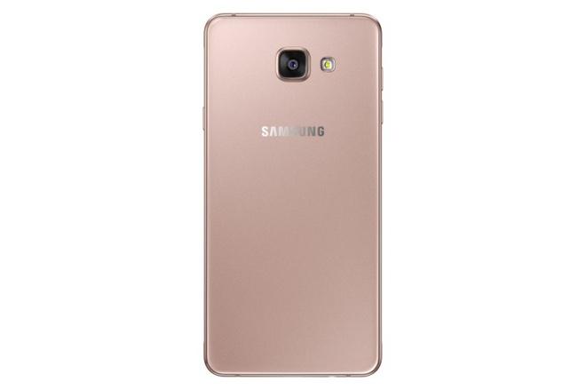 Samsung ra mắt galaxy a3, a5, a7 mới: mạnh mẽ hơn, giống s6 Galaxya720161720x479