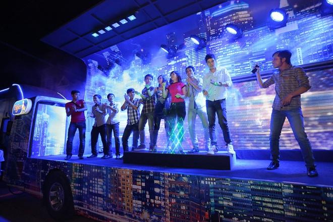 Những con số ấn tượng tại lễ hội bia Tiger Le_hoi_Hanh_trinh_soi_dong_cua_bia_Tiger__2