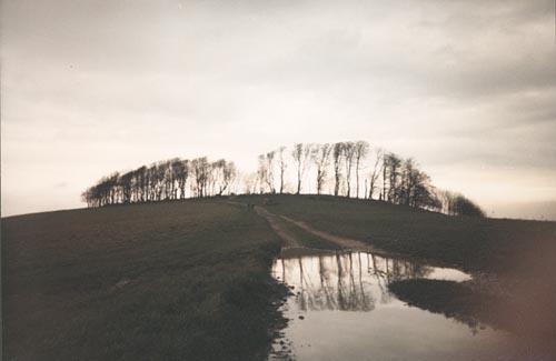 10 điểm đến bí ẩn nhất nước Anh Chantonburyengland